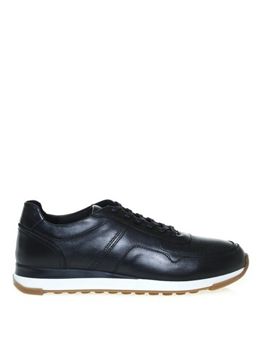 Fabrika Fabrika Siyah Günlük Ayakkabı Siyah